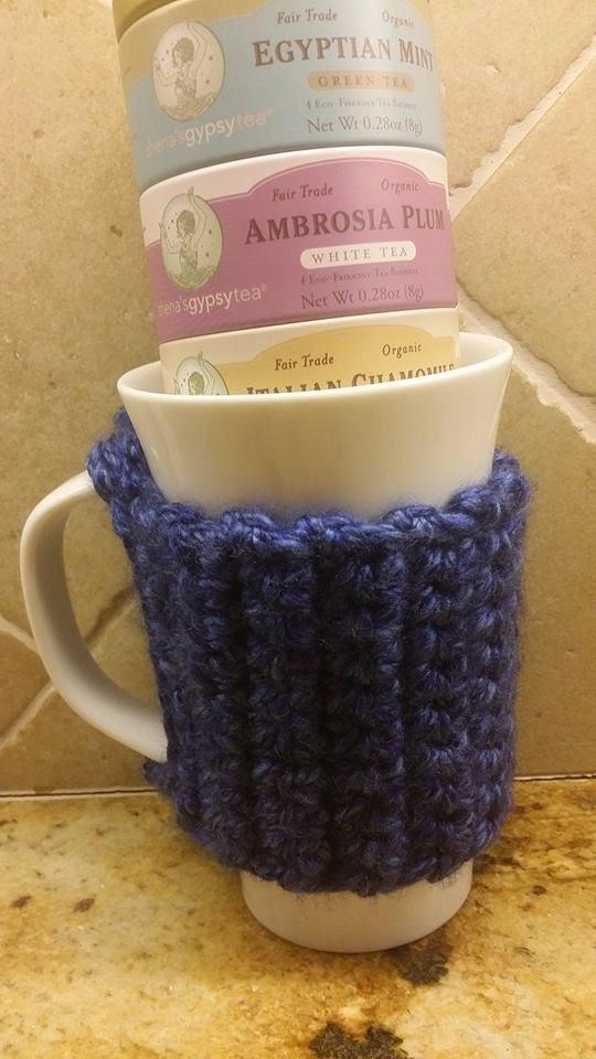 Kelia Cozy by Crochet Chiq