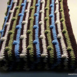 Joseph's Puff Stitch Blanket ~ Jessie At Home