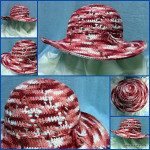 Shine On Sun Hat by Jessie At Home