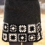 Crochet Skirt by DROPS Design