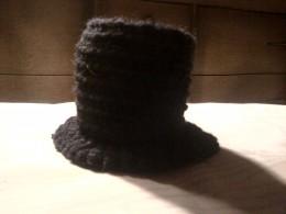 A Toy Top Hat by Jennifer Kessner