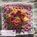 Granny Square Crochet Along ~ Knot Your Nana's Crochet