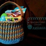 Chunky Tots' Easter Basket ~ Holyjeans30