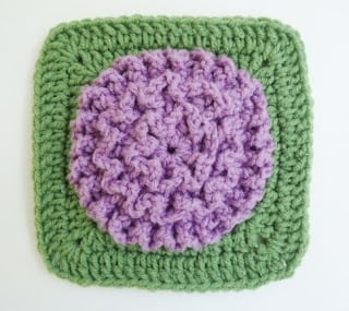 """A Mother's Bloom 6"""" Square ~ DragonFlyMomof2 Designs"""