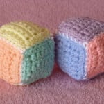 Baby Blocks ~ Crochet Spot