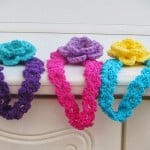 Arianna Headband ~ Crochet Dreamz