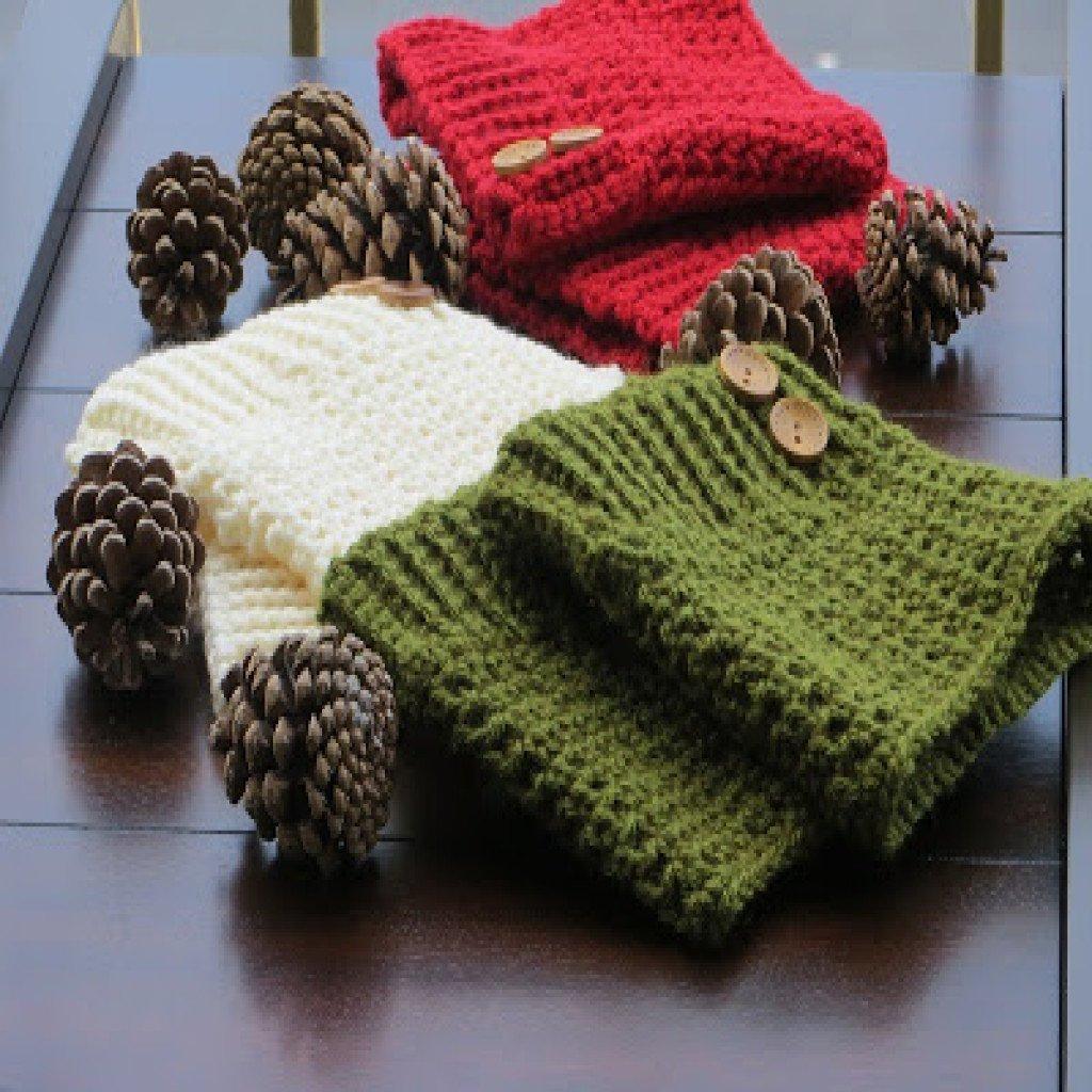 Brooklyn Boot Cuffs Free Crochet Pattern : Brooklyn Boot Cuffs Free Crochet Pattern - Hot Girls Wallpaper