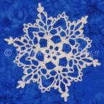 Savanna Snowflake - Snowcatcher