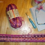 A Straight Simply Pretty – Dly's Hooks and Yarns