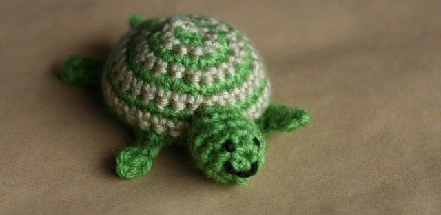 Jingle Turtle ~ Bethsco