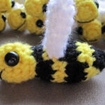 Bumble Bee Party Favor - xX The Catalope Blogs Xx