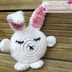 Koo Koo Bunny by Knot Your Nana's Crochet