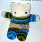 Scrapmonster ~ Free Patterns by H