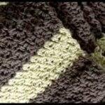 How to do the Seed Stitch – Heather's Crochet Blog