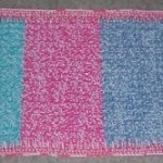 Accent Rug ~ Crochet 'N' More
