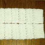 Crochet Bernat Satin Legwarmers ~ CrochetN'Crafts