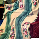 Marie Antoinette ~ Free Vintage Crochet