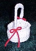 Candy Basket ~ Crochet 'N' More