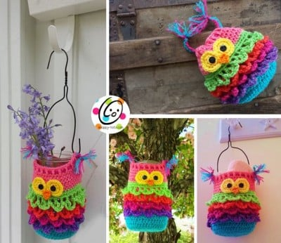 BonBon the Owl by Snappy Tots
