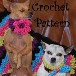 Chunky Dog Collars ~ Sara Sach - Posh Pooch Designs