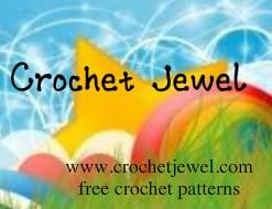 Crochet Jewel