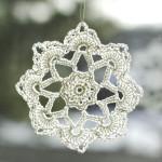 Grandma Jennie's Snowflake Pattern: Part 2 by Petals to Picots
