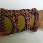 Butterfly Net Wristers ~ Candace – Crochet Spot