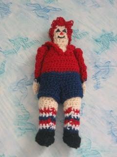 Alexander ~ Donna's Crochet Designs