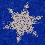 A Snowflake for Bunny by Snowcatcher