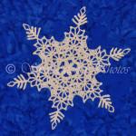 A Snowflake for Bunny ~ Snowcatcher