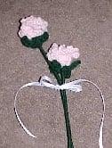 Flower by Crochet 'N' More