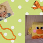 Funmigurumi Blockety Ducky Toy and Baby Rattle ~ Craftybegonia's  Funmigurumi and Kid's Stuff
