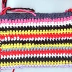 Mini Bag ~ Patty's Filet and Crocheting Page