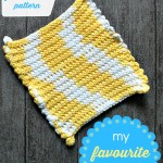 My Favourite Potholder by Oombawka Design