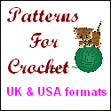 Patterns For Crochet