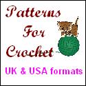 Patterns For Crochet