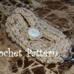 Clip-On Poo Bag Keeper by Sara Sach of Posh Pooch Designs