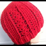 Botanic Ridge - Adult Hat ~ Cats-Rockin-Crochet
