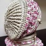 Robyn's Beret ~ Cats-Rockin-Crochet