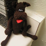 Great Dane Amigurumi ~ xX The Catalp Blogs Xx