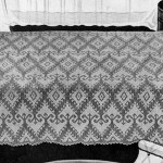 Heirloom Bedspread ~ Free Vintage Crochet