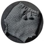 Soakers No. 5251 ~ Free Vintage Crochet