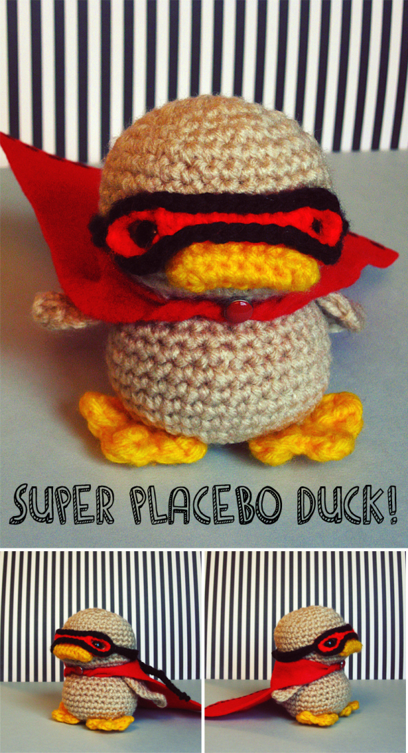 Super Placebo Duck ~ ea1701