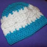 The Baby Chain ~ Cats-Rockin-Crochet