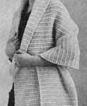 Scarf II ~ Free Vintage Crochet