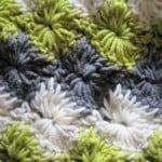 Starburst Throw ~ Erin Burger – Crochet Spot