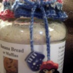 Crochet Tops for Jar Gifts ~ Jessie At Home