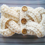 Alicia Cowl ~ Crochet Dreamz
