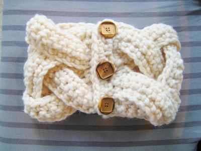 Alicia Cowl by Crochet Dreamz