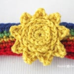 Crochet Sun ~ Repeat Crafter Me